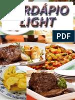 Cardapio Light