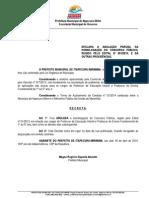 DECRETO DE ANULAÇÃO PARCIAL