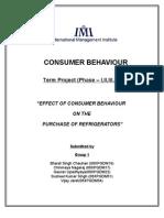 questionnaire on laptop buying behaviour