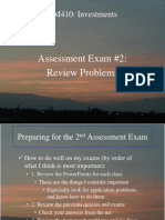 BM410-22 2nd Assessment Exam Review 9Nov05 (1)