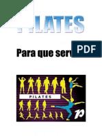 Pilates - Para Que Serve?