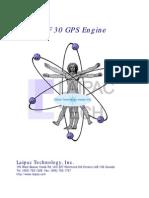 GPS-TF30