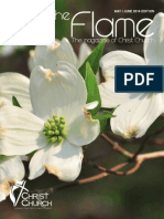 The Flame - May / June 2014
