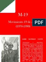 Diapositivas M -19