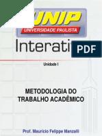 MTA Mauricio 29-01 SEI Uni I (Ms) (RF)BB(1)
