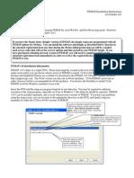 FEMAP Installation Instructionsdfd