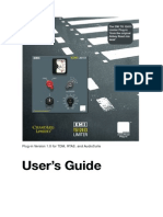 Emi Tg12413 Manual