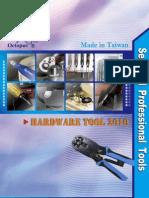 S-Turbo Hardware Tool 2010 Catalog