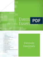 Evernote Essentials