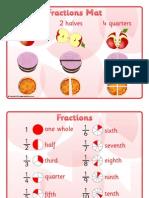 Basic Fraction