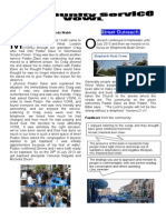 VOWL Newsletter April 2014