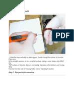 5 Steps to Make a DC Motor