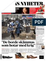 new arrival 9eefa f4603 Dagens Nyheter DN 2014-04-15