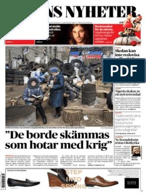 svenske damer på jakt etter erotisk kontakt i varberg