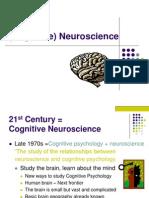 Cognitive+Neuroscience