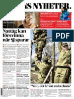 Dagens Nyheter DN 2014-04-16