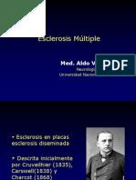 Esclerosis Multiple (2013)