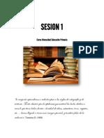 SESION 1 literacidad