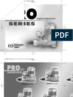 Pro Air Series Manual