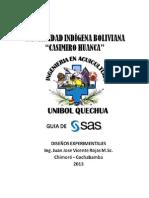SAS Acuicultura