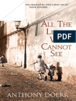 All the Light We Cannot See Excerpt