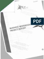 2010 CSIS Business Modernization Strategy document
