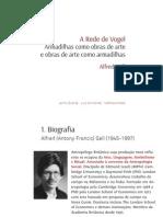 Apresentação - A Rede de Vogel