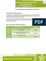 Microsoft Office 2010 Excel. Unidad 3 v 5 (1)