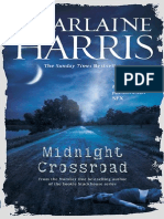 Midnight Crossroad Four Chapter Sampler