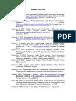 Daftar Pustaka Proposal(0)d