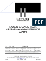Falcon Tech 132