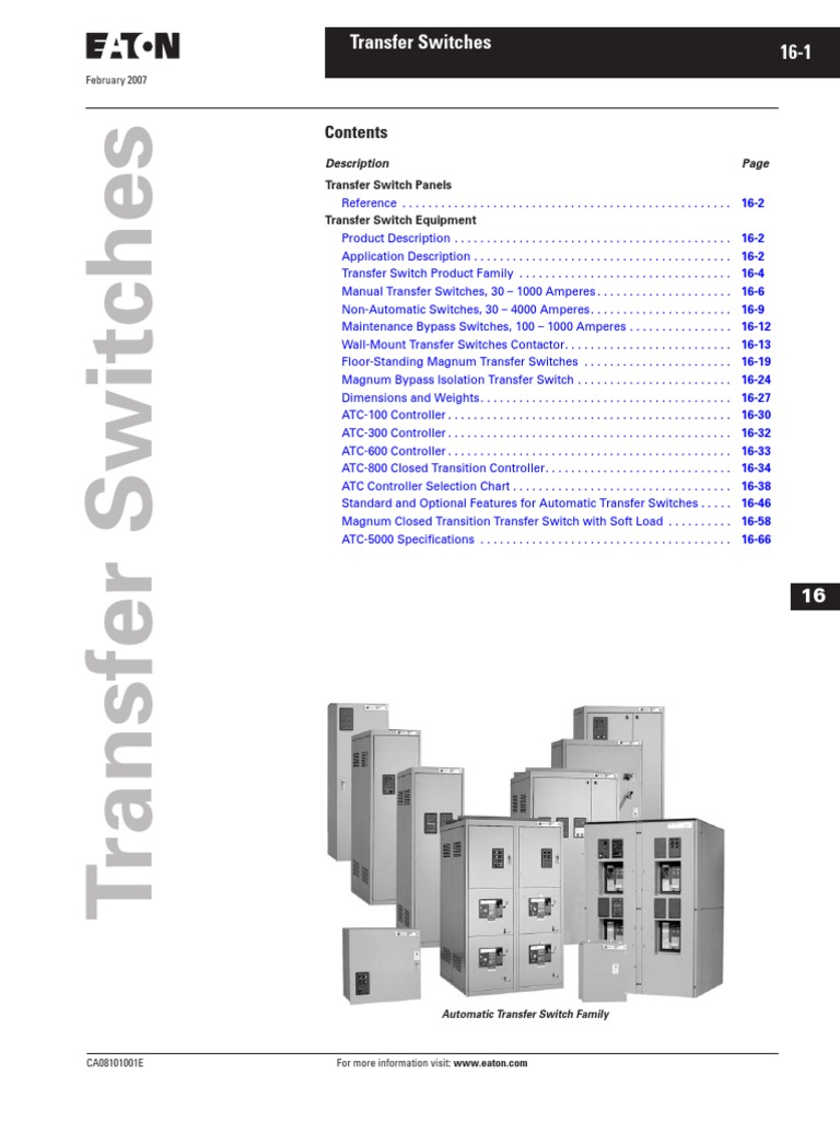 5C3B Eaton Atc 800 Wiring Diagram | Wiring LibraryWiring Library