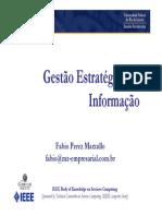 01-Gestao Estrategica Da Informacao