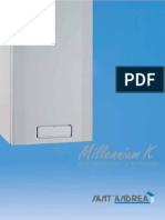 Millennium K