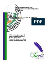 IURIS - Derecho Mercantil I