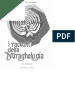 I Racconti Della Nuraghelogia Vol IV