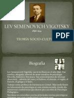 VIGOTSKY PPT