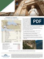 PRO40538 Black Sea Discovery Flyer_EURO_Editable Travel Agent