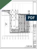 Detail Zone A1-Lamp