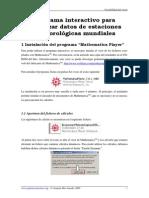 Winfreedom Manual Spanish