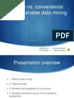 Data Mining V3