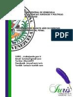 IURIS - Derecho Procesal Penal