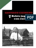Santiago Eximeno - Bebés jugando con cuchillos