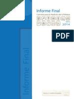 Informe Final Comisi n Para La Medici n de La Pobreza 23 Enero 2014v2