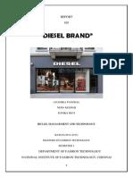Diesel Brand