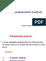 7,8. Fundamental Analysis