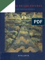 Godwin Joscelyn Armonia de Las Esferas Texto