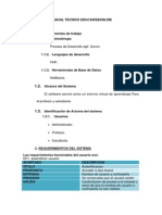 Manual Tecnico Educawebonline