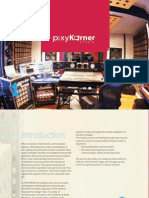 Pixykorner Studio 24