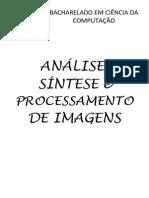 Analise Sintese Processamento Imagens